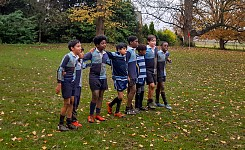 Colts Rugby vs Quinton House School