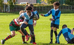 The Grove U11 Rugby Festival