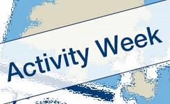 October Half Term Activity Week 2018