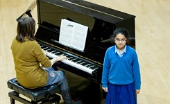 Lunchtime Concert - January 2017