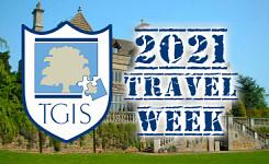 Travel Week 2021