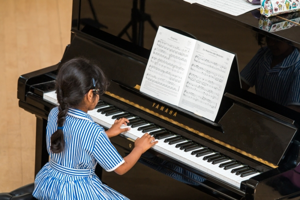 Lunchtime Concert - June 2017