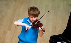 Lunchtime Concert - May 2017