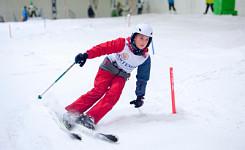 National Schools Indoor Open Ski Championships, Leeds