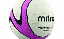 The Grove U9 Netball vs Maidwell Hall