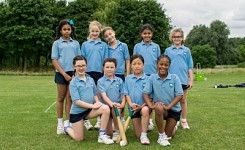 The Grove U9 Rounders vs Quinton House School